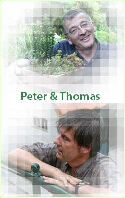 Peter und Thomas