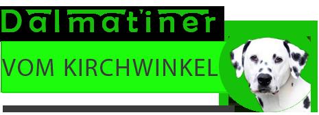 Dalmatiner vom Kirchwinkel